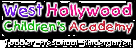 West Hollywood Children's Academy