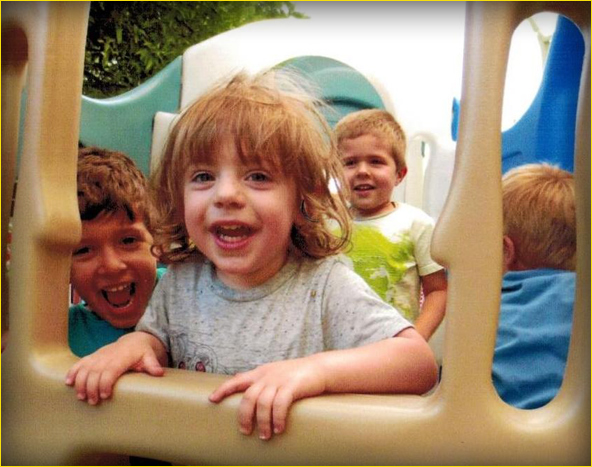 West Hollywood Children's Academy Ca | Best Daycare Centers
